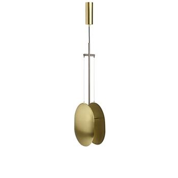 Подвесной светильник Clam Lamp
