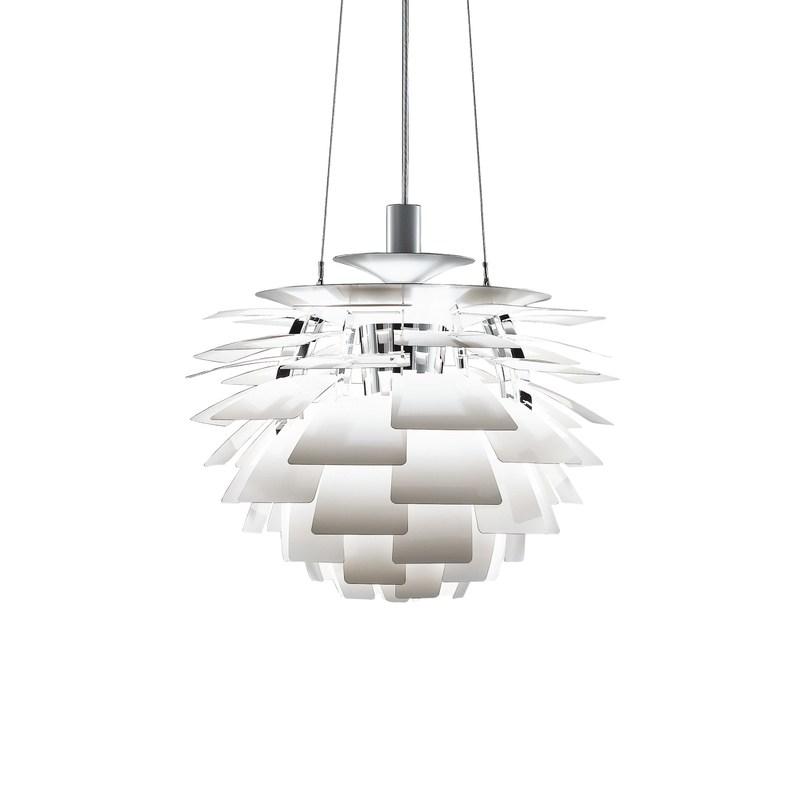 Подвесной светильник Louis Poulsen PH ARTICHOKE. Изображение 1