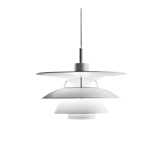 Потолочный светильник Louis Poulsen PH 5-4½. Изображение 1