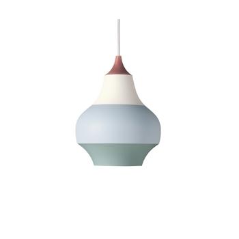 Подвесной светильник Louis Poulsen Cirque red top