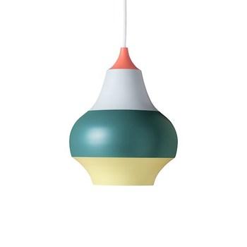 Подвесной светильник Louis Poulsen Cirque cooper top