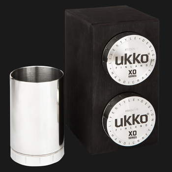 Whisky 2 XO in birch case