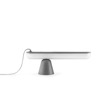 Настольный светильник Normann Copenhagen Acrobat Table Lamp EU Grey