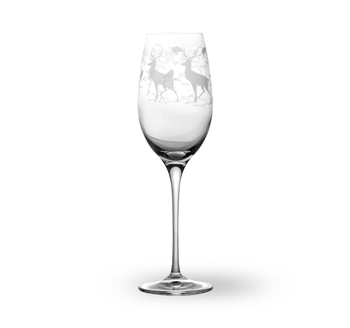 Бокал для шампанского Wik & Walsoe Avleskog