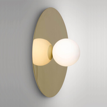 Areti Plate and Sphere Wall / Ceiling