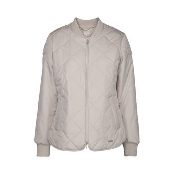 Куртка Ilse Jacobsen Paddet Quilt Jacket, Gra