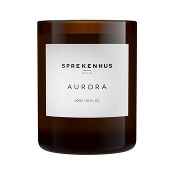 Ароматическая свеча Sprekenhus Aurora