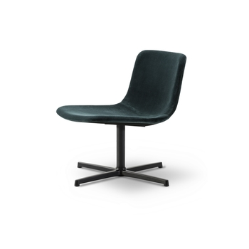 Кресло Fredericia Pato Lounge Swivel