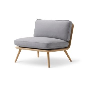 Кресло Fredericia Spine Lounge