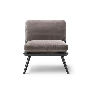 Кресло Fredericia Spine Lounge Petit