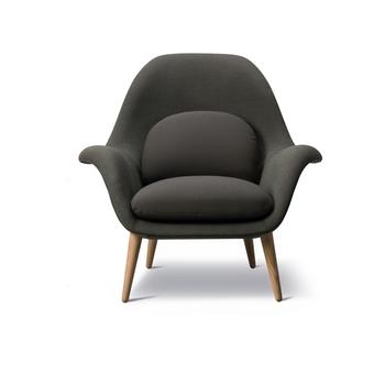 Кресло Fredericia Swoon
