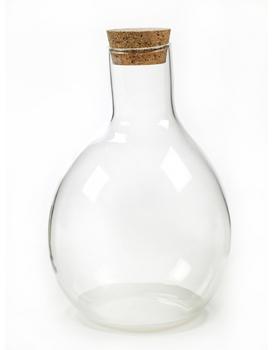 Бутылочка Serax JAR L WHITE