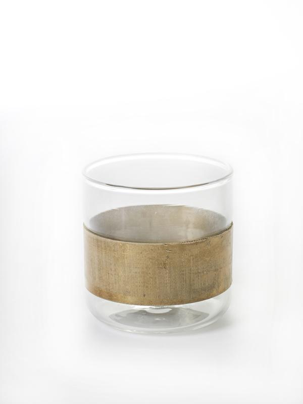 Стакан Serax GLASS COPPER CHEMISTRY. Изображение 1