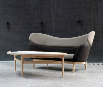 Диван HOUSE OF FINN JUHL BAKER SOFA