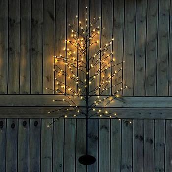 Декоративное дерево Lightson Taiga
