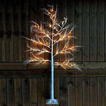 Декоративное дерево Lightson Tundra