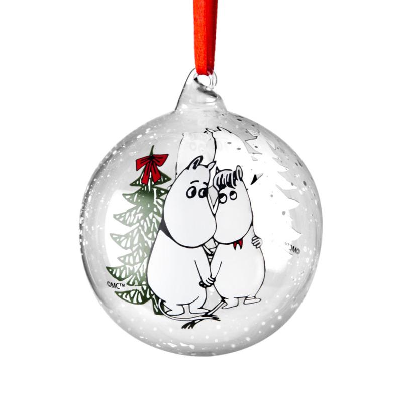 Ёлочная игрушка Muurla, Winter Magic. Изображение 1