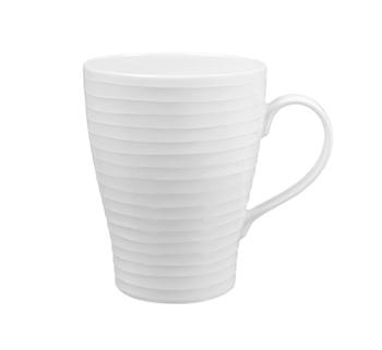 Чашка Design House Stockholm Blond white\stripe