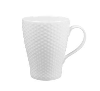 Чашка Design House Stockholm Blond white\dot