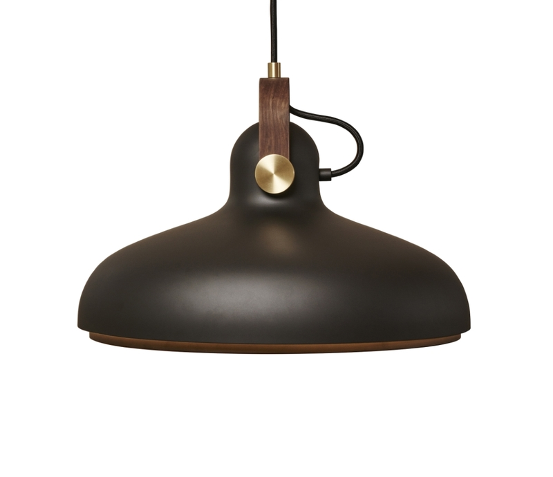 Подвесной светильник Le Klint Carronade Large . Изображение 1