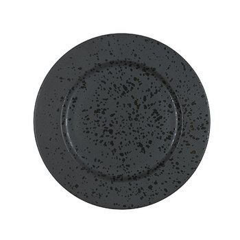 Тарелка Bitz Serving plate black