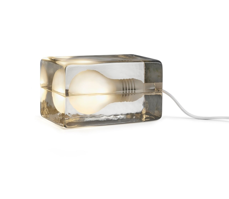 Настольная лампа Design House Stockholm Block lamp Anniversary. Изображение 1