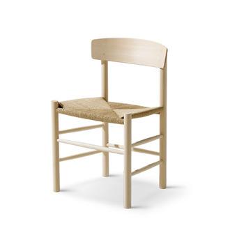 Стул Fredericia Mogensen J39 Chair