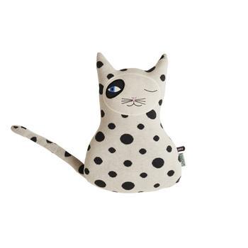 Декоративная подушка Oyoy Cat Zorro