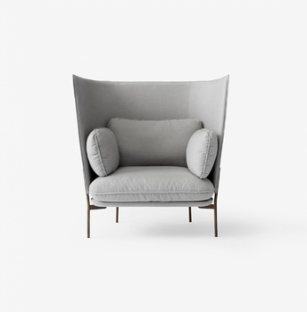 Кресло &tradition CLOUD LN5