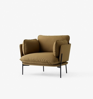 Кресло &tradition CLOUD LN1