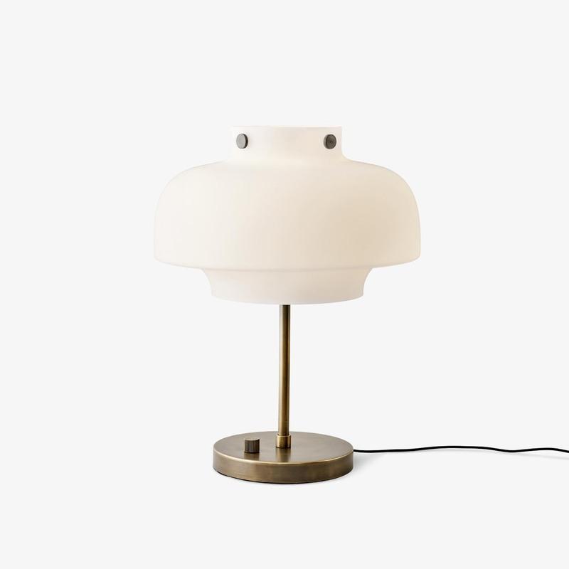 Настольная лампа &Tradition Copenhagen table SC13. Изображение 1