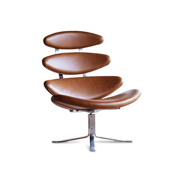 Кресло Erik Jørgensen EJ 5 Corona. Изображение 1