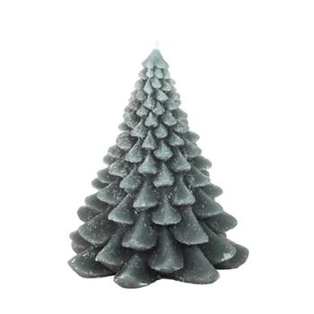 Cвеча Broste Copenhagen  Christmas tree  thyme