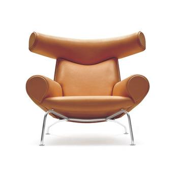 Кресло Erik Jørgensen EJ 100 Ox chair