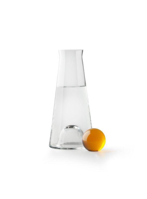 Графин Design House Stockholm Fia Carafe amber . Изображение 1