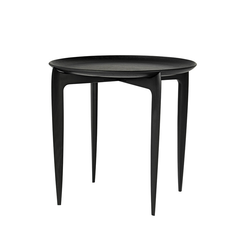 Стол Fritz  Hansen Tray Table. Изображение 1