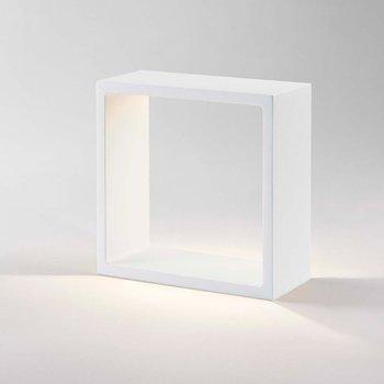Настольная лампа Light point FUSION TABLE WHITE
