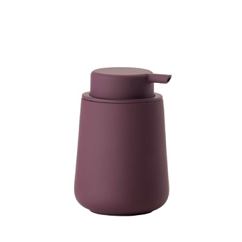 Диспенсер для мыла Zone Nova One, velvet purple