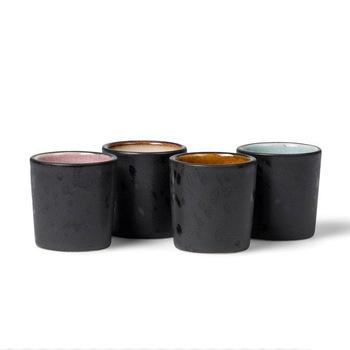 Набор из 4 подставок для яиц Bitz  821268 Egg cup 5 cm 4 pieces