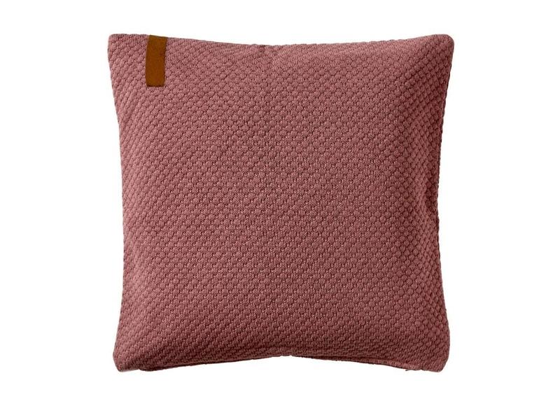 Подушка Sodahl Sailor Knit dust berry . Изображение 1