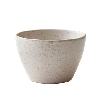 Миска Bitz 11158 bowl 13 cm matte cream