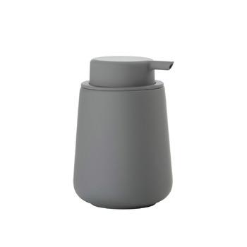 Диспенсер для мыла Zone Nova One, grey