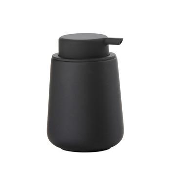 Диспенсер для мыла Zone Nova One, black