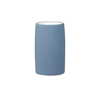 Стаканчик для зубных щеток Sodahl Mono blue