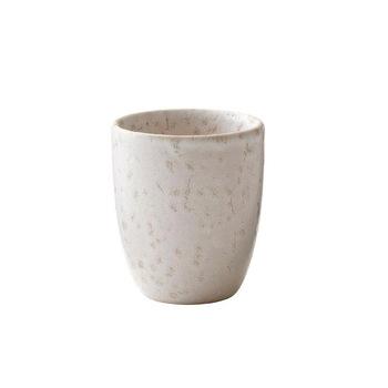 Чашка для эспрессо Bitz  11155 Espresso cup 100 ml matt cream