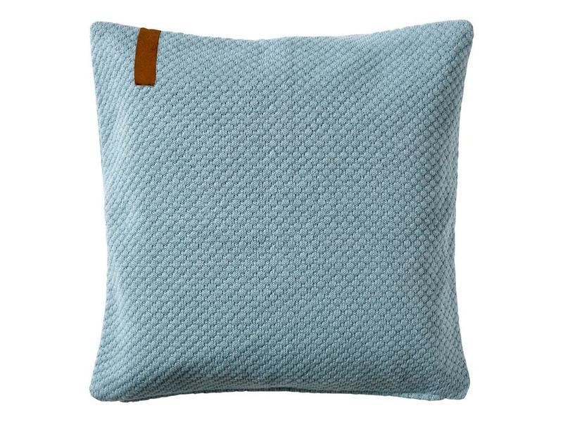 Подушка Sodahl Sailor Knit teal . Изображение 1