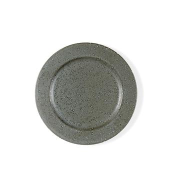 Десертная тарелка Bitz 821068 22 cm grey