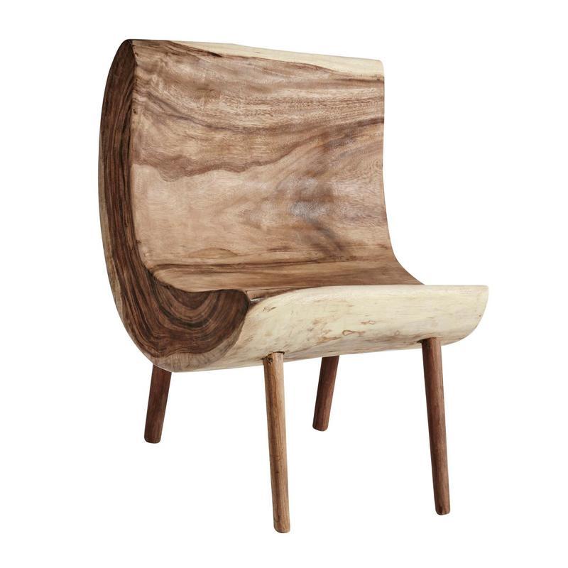 Кресло Muubs Krisna . Изображение 1