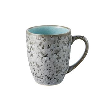 Чашка Bitz Mug grey\light blue