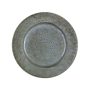 Тарелка Bitz Serving plate grey